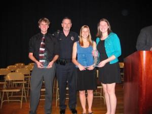 2009 MLHS Scholarships