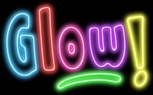 Glow Sticks Pic